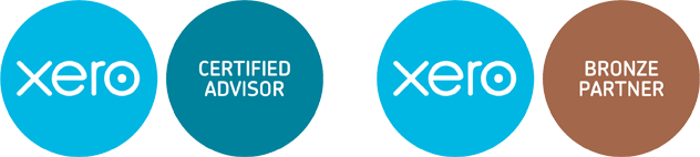 Xero Accredited